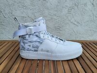 Nike SF Air Force 1 Mid Winter Camo Mens Size 12  Great Condition 👍 AA1129-100