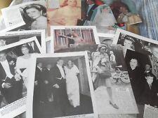 GRACE KELLY _Grace de Monaco_italian clippings_collezione di fotonews d'epoca