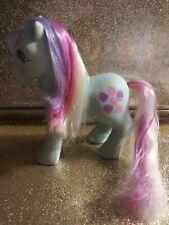 Vintage My Little Pony Figure G1 Sweet stuff. Generation 1 Twinkle eye pony 1984