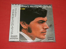 ENGELBERT HUMPERDINCK RELEASE ME WITH BONUS TRACKS  JAPAN MINI LP CD
