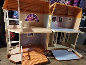 Barbie Size Disney Dollhouse Hannah Montana Doll's Malibu Beach House Empty 🌴