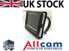 """Car Headrest Harness for 8.5"""" 9"""" 10"""" Tablet Portable DVD Players /LCD TVs"""