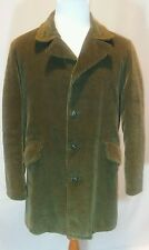 Vintage Montgomery Custom Crafted/ The Store For Men Sz Large