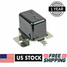 New 12V Alternator Voltage Regulator Chrysler Dodge Plymouth, 12V Alternator