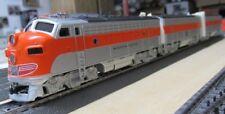 Märklin H0 26600 Dieselelektrische Lokomotive F7 3teilig A+2x B Unit,Digital 3L~