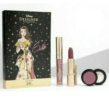 Colourpop Disney Designer Princess Belle Makeup Collection NEW Sold Out