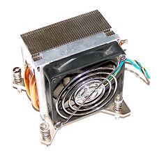 HP 4-Pin Ball Bearing CPU Fans & Heatsinks