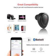 TRUE Wireless in Ear Bluetooth Double Earphones Headset Handsfree Phone Stereo