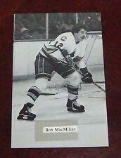 Colorado Rockies post cards 1981-1982 Bob MacMillan