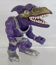 Vintage Extreme Dinosaurs Bullzeye Pterodactyl 4� Avon Exclusive Purple Variant