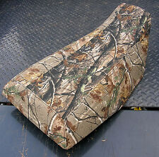 Honda Trx 300 88-00 camo seat cover (other patterns)