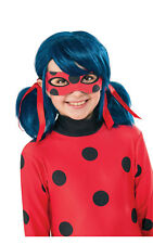 Fancy Dress ~ Childs Miraculous Ladybug Wig