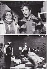 Scanners David Cronenberg Lot de 8 Tirages argentiques d'époque 1981