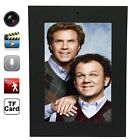 HD 1280*960 Photo Frame Hidden Camera & DVR Best Spy Cam Picture Frame Available