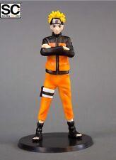 Tsume Chibi Standing Character Naruto Shippuden Naruto Uzumaki Sc Pvc Figure New
