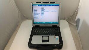 Panasonic ToughBook CF-30 MK1 - Win XP, L2400, 1GB, 80GB