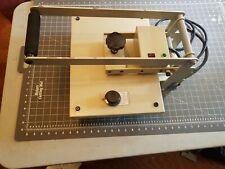 "Stahls Hotronix Clam Type 11"" X 15"" Heat Press Model ML GUC"