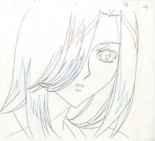 Anime Douga not Cel Fruits Basket  #63