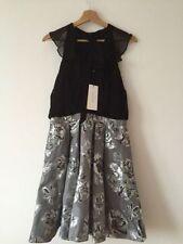 V-Neck Dresses for Women with Empire Waist Summer