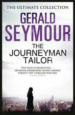 The Journeyman Tailor di Seymour, Gerald Libro Tascabile 9781444760255 Nuovo