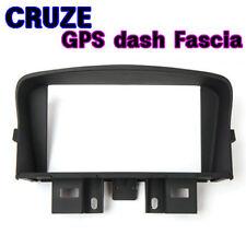 "[KSPEED] (Fits: Chevy 2013 Cruze) 7"" GPS dash Fascia"
