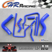Silicone Radiator Hose Kit For SUBARU IMPREZA WRX/STI GC8/GF8 1996-2000 97 98 99