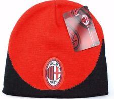 FIFA International Football Club Winter Knit Hat/Beanie/Toque AC Milan