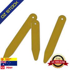 CS1008 Gold Stainless Steel 36-Piece Collar Stay Boyfriends Presents Idea Y&G