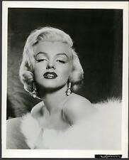 Marilyn Monroe  Original Frank Powolny Photograph  1953 Vintage Photo J13