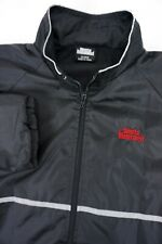 Sports Illustrated Men's XL Vintage Light-Weight Reflective Windbreaker Jacket