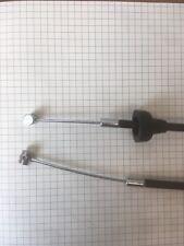 MZ ETZ 250/251 TS250/251 HEAVY DUTY CLUTCH CABLE