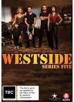 WESTSIDE SERIES 5 [NON-USA FORMAT PAL REGION 2 & 4] (DVD)