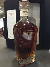 Wild Turkey Masters Keep 17YO Bourbon 750ml