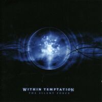 Within Temptation Silent force (2004, #6645172) [CD]