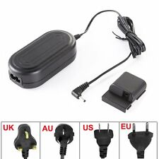 ACK-700 AC Battery Power Adapter For Canon Powershot G7 G9 S50/60/70 400D NEW!