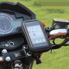 Wasserfest Fahrrad Motorrad Lenker Halterung Halterung Für Handy Universal DE