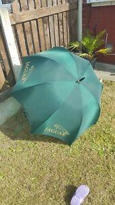 Genuine Jaguar Cars Golf Umbrella