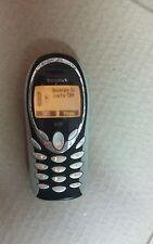 TELEFONO CELLULARE SIEMENS A52 BELLO siemens a52 + caricabatteria da auto vintag