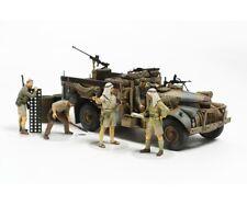 Tamiya 1/35 Brit. LRDG Befehlswagen mit 7 Fig. Nr 300032407