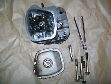 Honda HT-R3009 3009 riding mower engine cylinder head w valves rockers pushrods