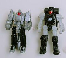 Takara Transformers United Targetmaster Nightstick minicon arms micron artfire