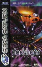 # Sega Saturn-darklight conflict-Top #