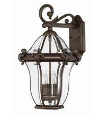 hinkley lighting outdoor wall porch lights ebay