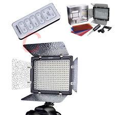 Yongnuo 300 LEDs LED Video Light Illumination 5500K For SLR Cameras + IR Remote