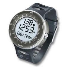 Beurer PM 90 Heart Rate Wrist Monitor Activity Watch with Altimeter, Chest Strap