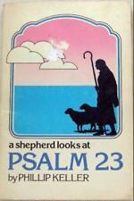 B000Nqbthe A Shepherd Looks at Psalm 23
