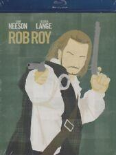 Rob Roy (Blu Ray, 2010) Movie - Scotland in the 18th Century