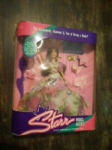 Starr Model Agency Doll Taylor