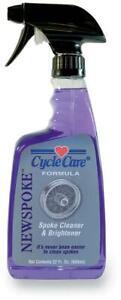 Formula Newspoke Bright Cleaner 22oz Cycle Care Formulas 16022