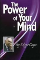 Your Mind Power by Edgar Cayce Softcover 2010 Preowned Book